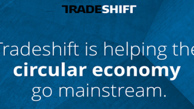 Tradeshift Waiving Fees for Companies Building Circular Economy Apps