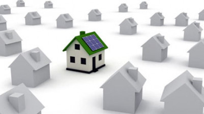 Ford, Whirlpool, SunPower Collaboration Envisions 60% Reduction in Home Energy Costs