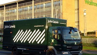 UK Retailer John Lewis Closing Loop on Plastic Waste