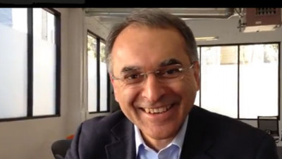 "The ""Follower-Ship Challenge"": Pavan Sukhdev on the Circular Economy"