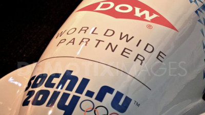 Dow Chemical Named Official Carbon Partner for 2014 Winter Olympics