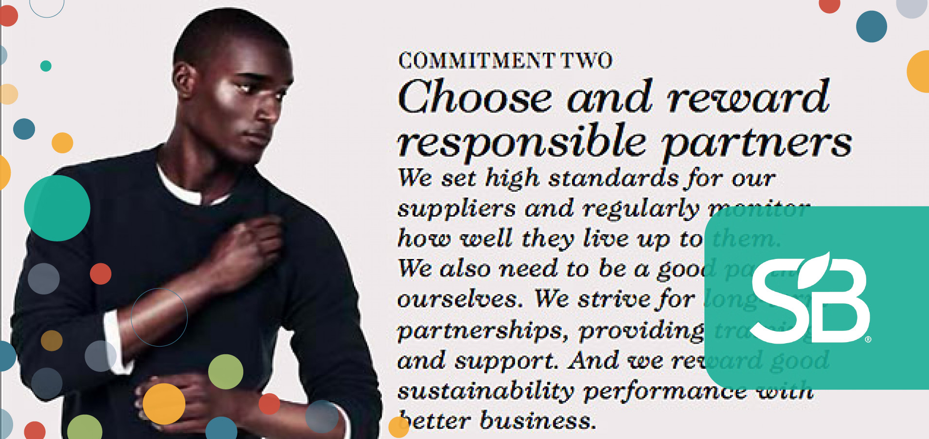 H&M Disclosing Supplier List Along with Sustainability