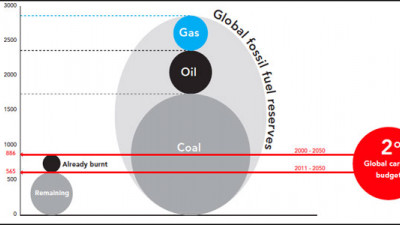 Crossing Thresholds: From Fossil Fuel Divestment to Sustainable Investment