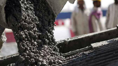 Biofuel Waste Could Offer Concrete Gains for Greener Cement