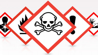 New Global Classification System Provides Clear, Consistent Information on Hazardous Chemicals