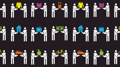 Collaborative Consumption and the Sharing Economy in Developing Markets