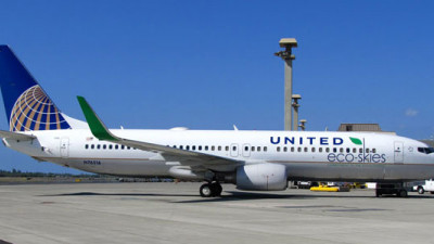 United To Launch Sustainable Supply Chain Initiative