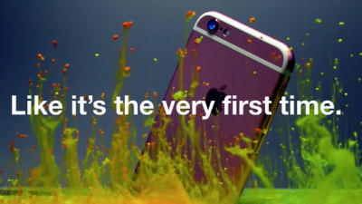 New Campaign Rallies iPhone 6s Users Against Planned Obsolescence