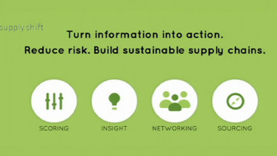 EcoShift Launches Enterprise Supply Chain Sustainability Platform