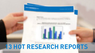 13 Hot Research Reports on Corporate Sustainability Issues, Tools and Trends