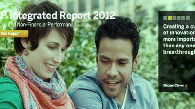 SAP Advances Business Case for Integrated Reporting