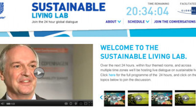 Crowdsourcing a Sustainable Packaging Strategy: Learning from Unilever's Sustainable Living Lab