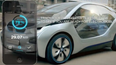 BMW i Poised to Redefine Sustainable Mobility