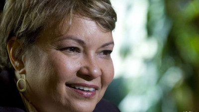 Former EPA Chief Lisa Jackson To Lead Apple's Environmental Efforts