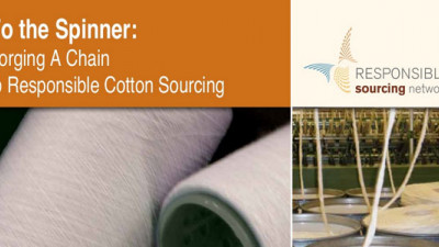 RSN Releases Guide to Help Textile Buyers Trace Their Supply Chains 'To the Spinner'