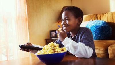 Nickelodeon Refuses to Ban Junk-Food Ads