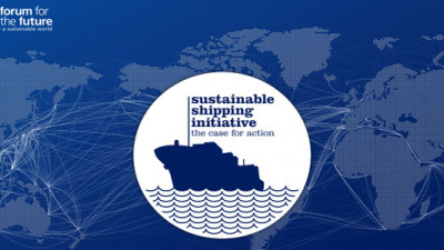 Sustainable Shipping Initiative Working to Take the Environmental Sting Out of 'Sea Miles'