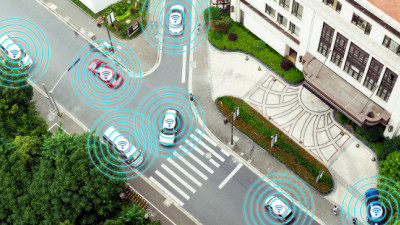 How Autonomous Vehicles Will Help Businesses Reduce Their Carbon Footprints