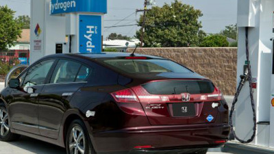 GM, Honda to Collaborate on Next-Gen Fuel Cell Technologies