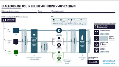 Coca-Cola, Britvic Sign on to Soft Drink Sustainability Roadmap