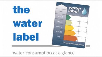 Retailers, Manufacturers Launching Consumer Water Efficiency Label for Bathroom Products