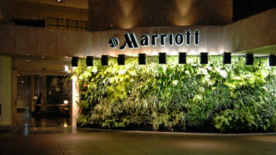 Marriott International Reaches Key Milestone in Greening Its Global Supply Chain