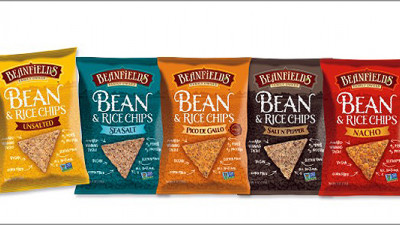 Beanfields Snacks Awarded B Corporation Status