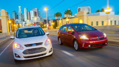 If You Want Something Done Right, Do It Yourself: Ford and Toyota End Hybrid Partnership