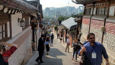 Seoul Spearheads Global Efforts to Promote Sustainable Urban Tourism