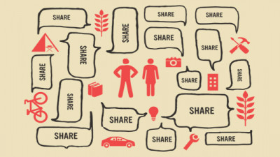 Airbnb, Lyft Partner with New Sharing Economy Advocacy Group