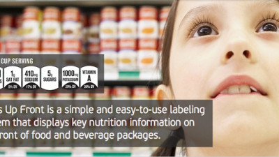 Mondelez, Kellogg Among Food Brands Backing Campaign to Push 'Facts Up Front' Labeling