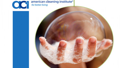 Report Highlights Cleaning Industry's Progress in Curbing Energy, Emissions, Water and Waste