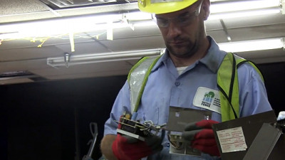 RecycleForce Keeps Electronic Waste Out of Landfills and Ex-Felons Out of Prison