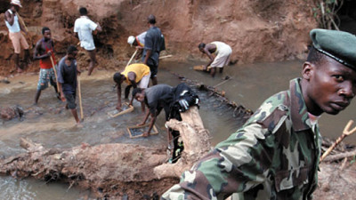 Investors, Human Rights Advocates Set Expectations for Transparency Around Conflict Minerals