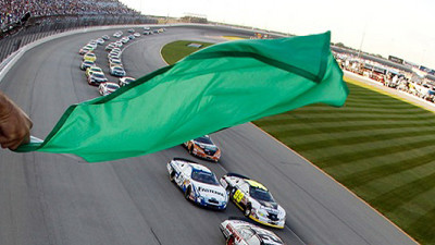 NASCAR Green Recognizes Achievements of Seven Motorsports Facilities