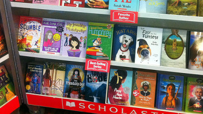 Two-Thirds of Scholastic Books Now Sourced From FSC-Certified Paper