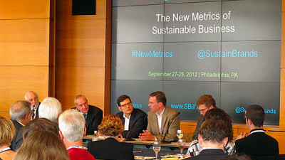 Redefining Value: The New Metrics of Sustainable Business - The SB Community Weighs In, Part Three