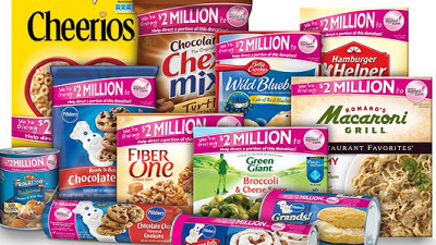 Investors Ask General Mills to Step Up Packaging Responsibility