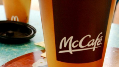 McDonald's Agrees to Phase Out Polystyrene Cups