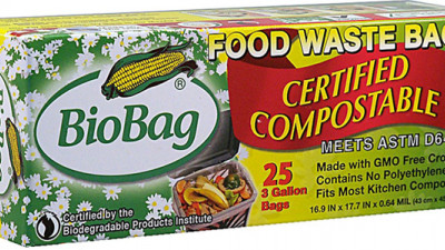BPI Launches New Catalog of Compostable Products