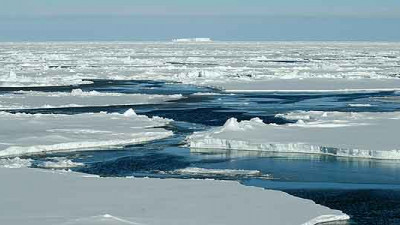 IPCC Confirms Climate Change Caused By Human Action