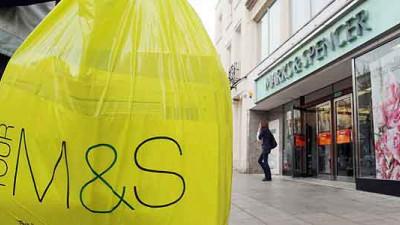 M&S, BT, Unilever, Sainsbury's Top FTSE 100 Carbon Ranking