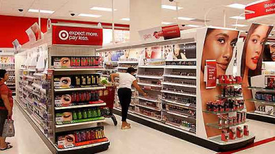 Target Takes Important Step Toward Sustainable Product Standard