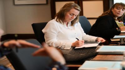 Women Directors Now Make Up 19% of UK Boards