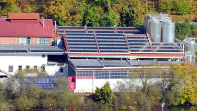 Closing Loop on Waste Helping German Brewery Become Net Zero by 2018