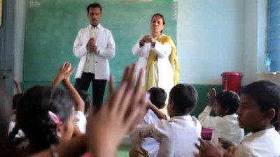 Unilever Expands 'Help a Child Reach 5' Campaign to Mark Global Handwashing Day