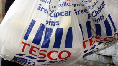 Tesco Reveals Food Waste Figures, Plus Action Steps on How to Tackle It in Store and at Home