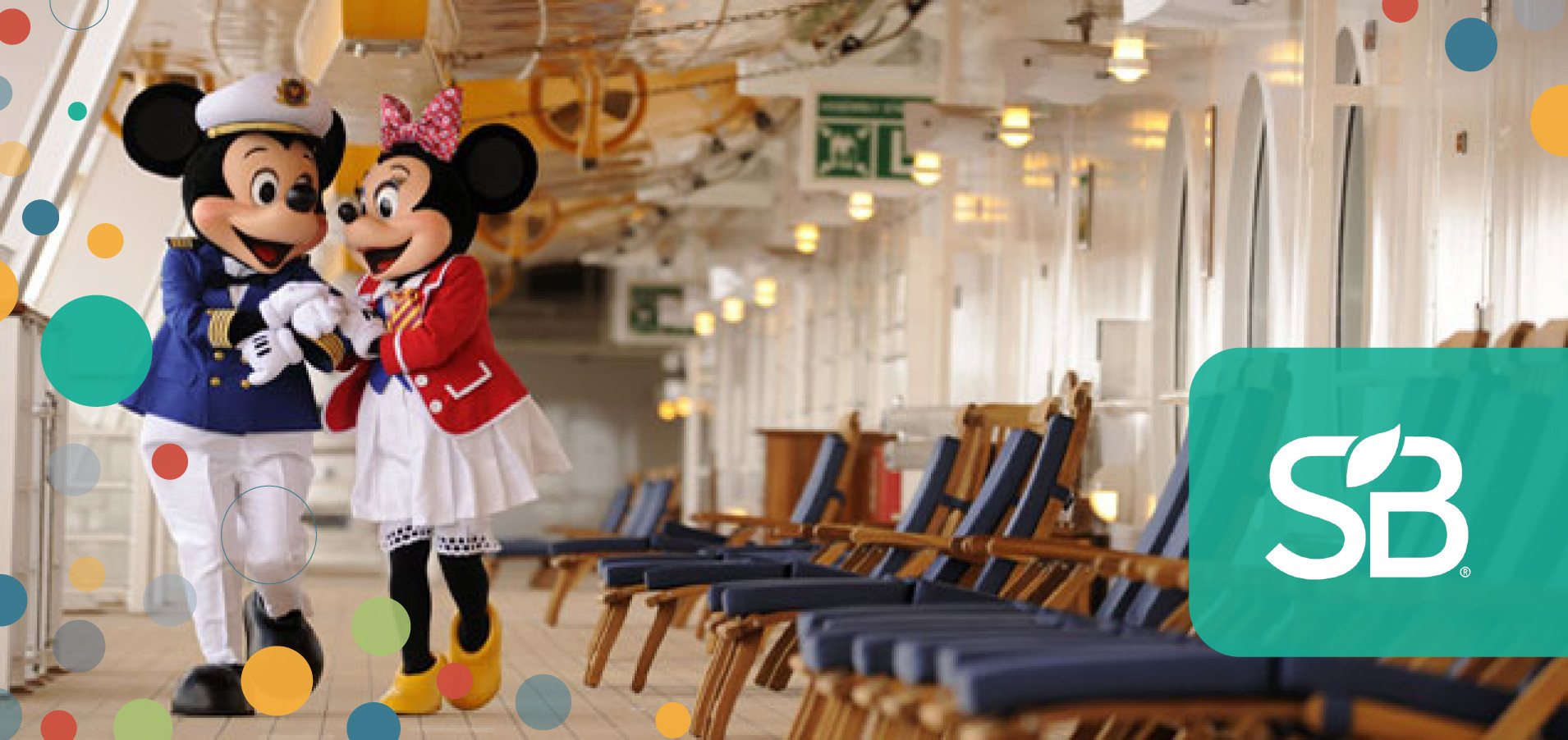 Disney Scores the Only 'A' on Cruise Industry Environmental Report