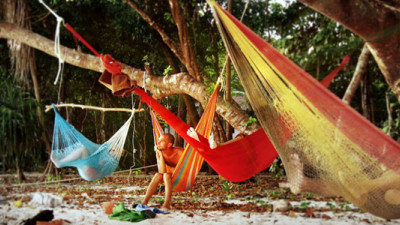 Yellow Leaf Hammocks: Enriching Lives East and West