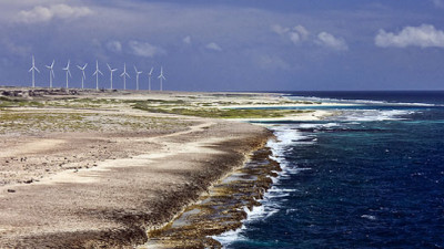 How Aruba Plans to Be Energy Independent by 2020